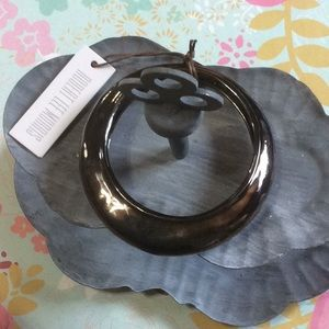 NWT Robert Lee Morris bangle style bracelet